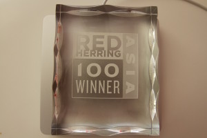 Multichannel Redherring Award